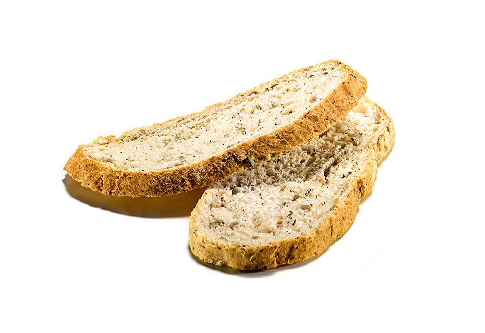 Rustic Sliced Bread Gluten Free Frozen